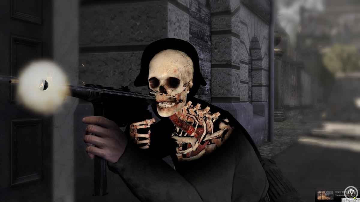 Игры Sniper Elite V2 Скачать Через Торрент